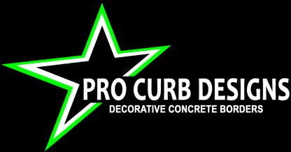 curbing.ca, curbing in Edmonton, landscape borders, landscape edging, concrete edging