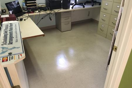 Strip And Wax Floor Buffing We Do It All - Commercial floor wax for sale
