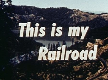 This is My Railroad screen shot.