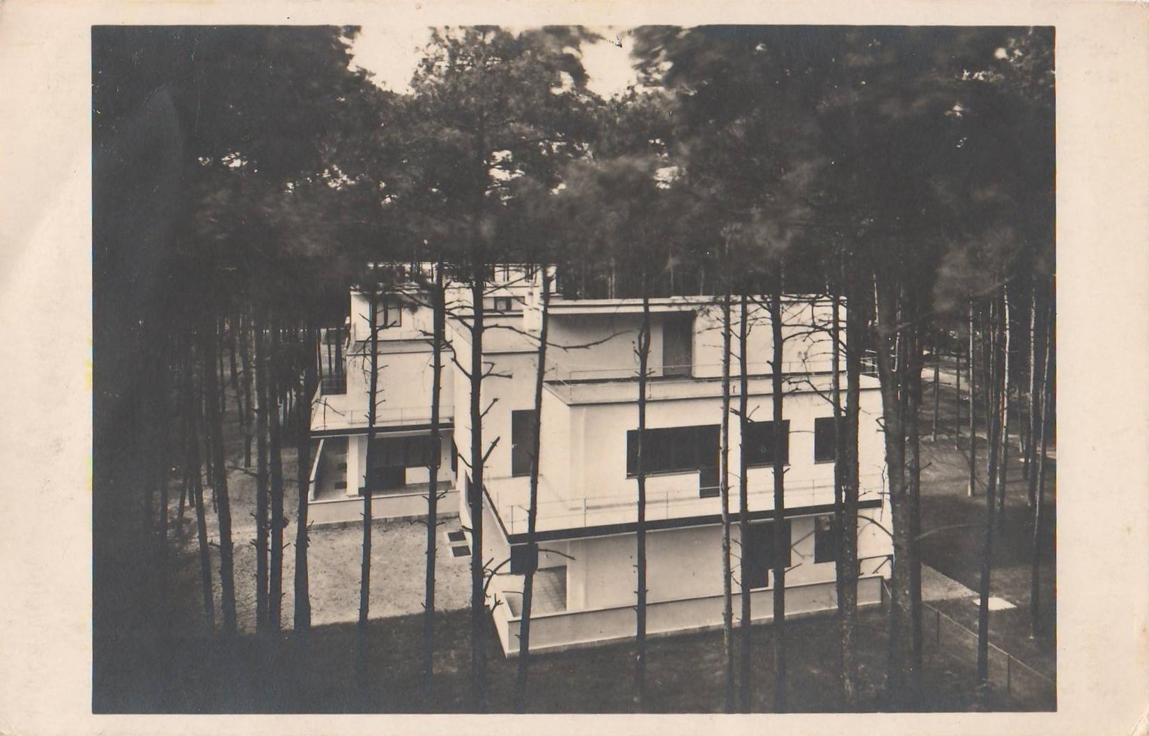 Was Ist Ein Bauhaus bauhaus
