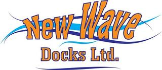 New Wave Docks Website