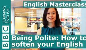 colección de videos de BBC Learning English en youtube