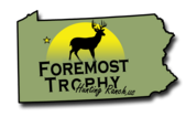 Foremost Trophy Hunting Ranch