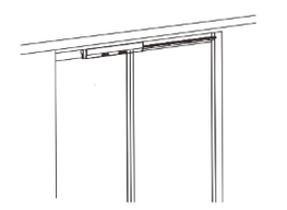 Residental sliding door systems