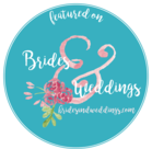brides and weddings featured photographer