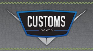 Customs By Vos, Dave Vos