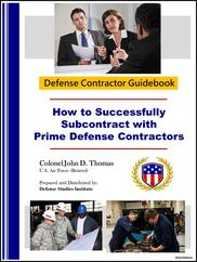 Subcontracting with Prime Defense Contractors