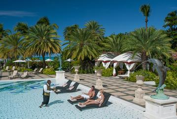 Sandals Grande Antigua - Adults Only Escapes