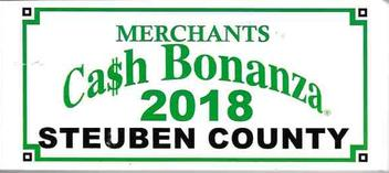 Merchant Coupon Book, 2018