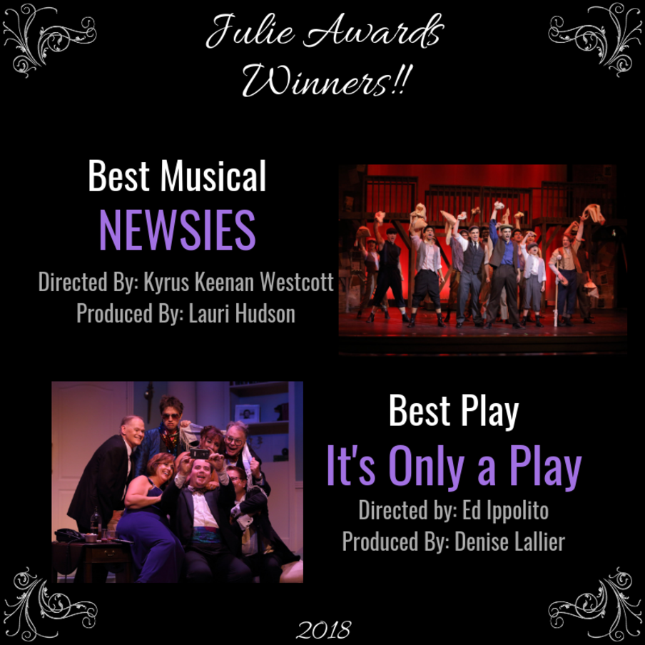 The Julie Awards