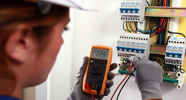 Quality Electric Co. - Residential And Commercial Wiring, Electrical ...