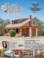 Real Estate Press, Southern Arizona, Vol. 31, No. 7, July 2018