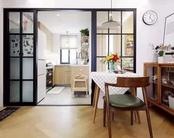 sliding door residential