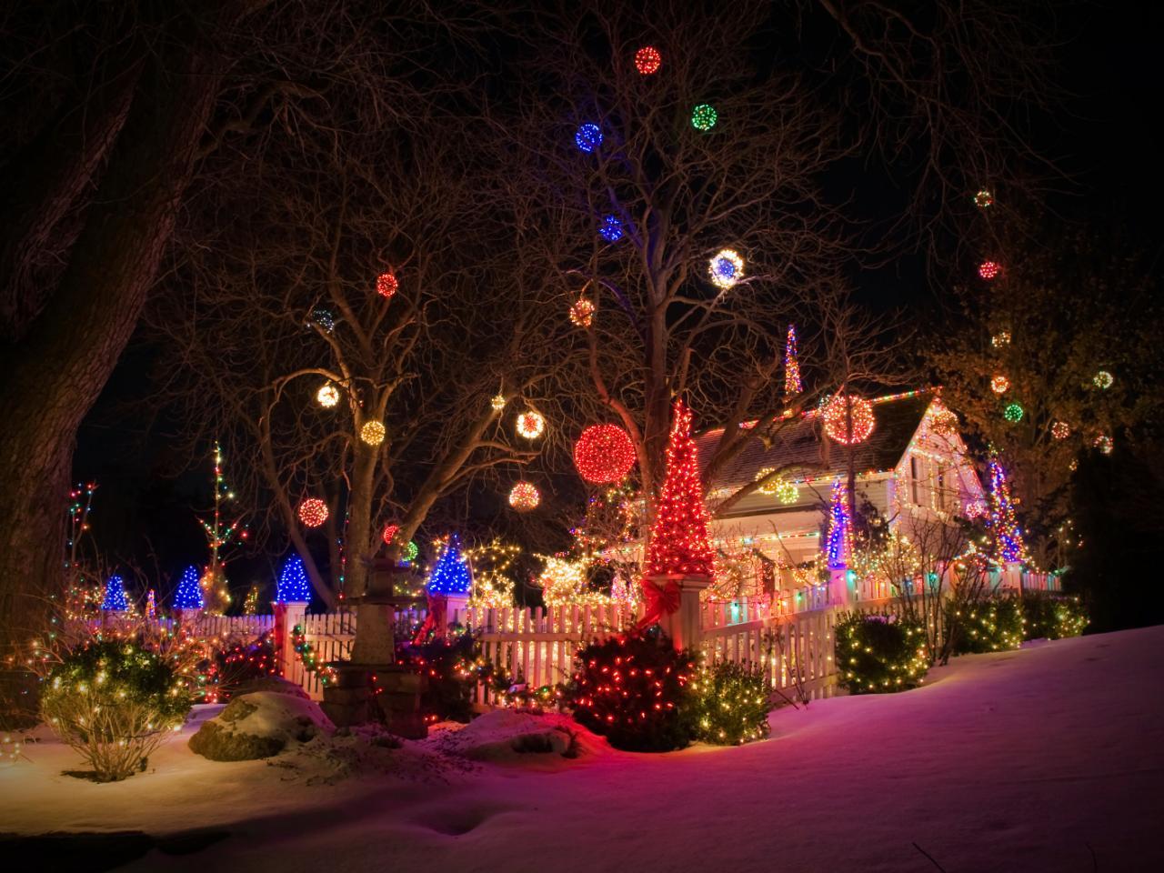 Christmas lights river city lights inc aloadofball Choice Image
