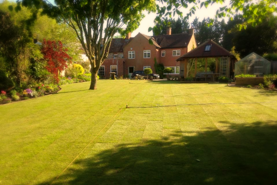 Turfing specialist in Frome