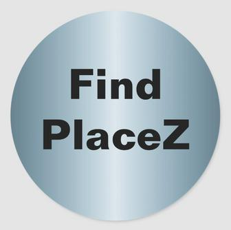 FindPlaceZ