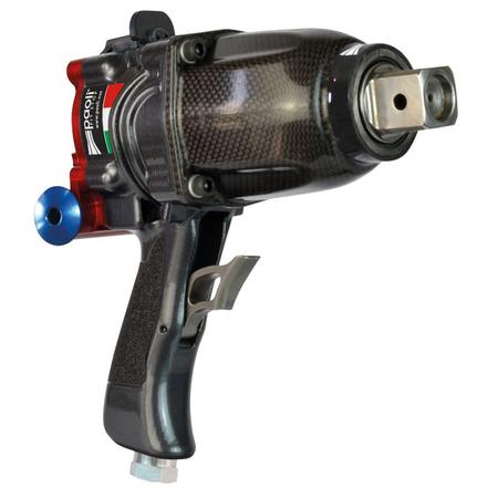 Paoli Wheel Guns DP5000-Bias United Race Parts