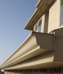 Gutter Installation West Michigan