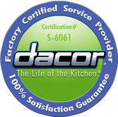 Dacor Service Atlanta Llc In Cumming Ga