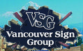 Vancouver Sign Website