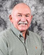 Mike Robinson, Owner Flooring Store in Hanford