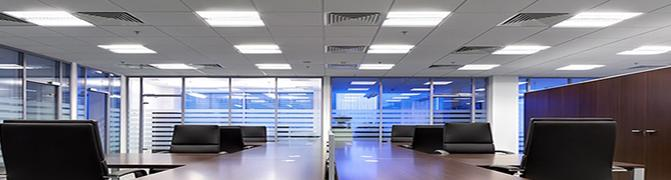 Office Lights