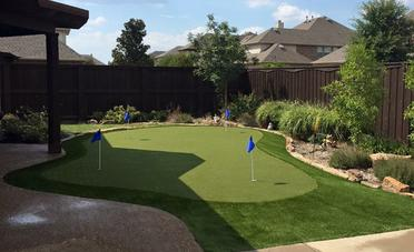 Artificial Grass Dallas Cost