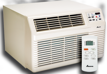 Amana Window Air Conditioning