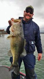 Scenic City Fishing Largemouth Bass
