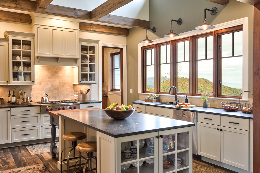 Benbow & Associates | Fine Custom Cabinetry in Asheville, Nc
