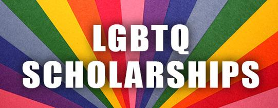 LGBT: Are there any college scholarships for LGBT students?