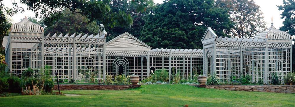 Garden Pavilions Bespoke Buildings