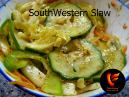 SouthWestern Slaw-Chef of the Future-Your Source for Quality Seasoning Rubs
