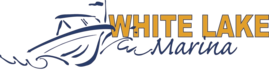 White Lake Marina logo