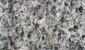 Caledonia Granite Post color Sample Close Up
