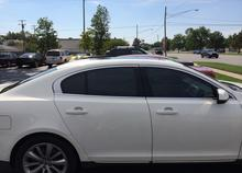 Automotive Window Tinting - Tint Pro - Lincoln, Michigan