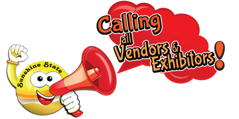 #VendorShow - Calling ALL Vendors! Orange Park, FL