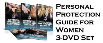 Personal Protection Guide For Women