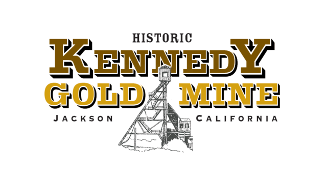 Visit the Historic Kennedy Gold Mine, Jackson, California