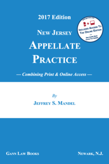 image result for how to file interlocutory appeal new jersey