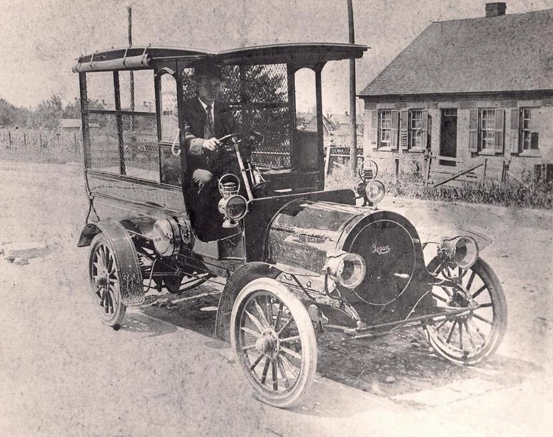 Chillicothe Transportation