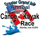 Grand Isle Canoe & Kayak Race