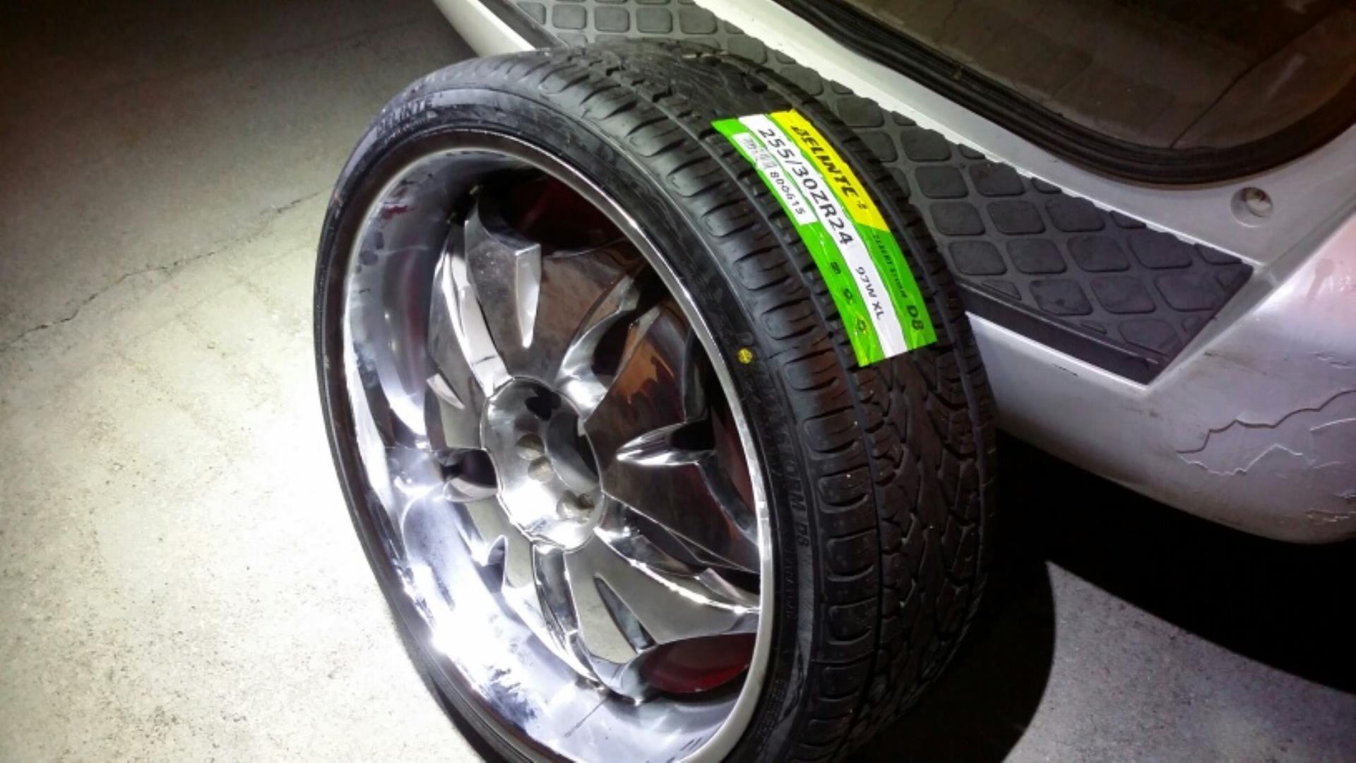New Tire Delivery Service Atlanta 24 Hour Roadside Hawks