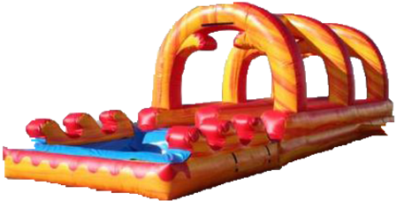 Chattanooga Inflatable Rental
