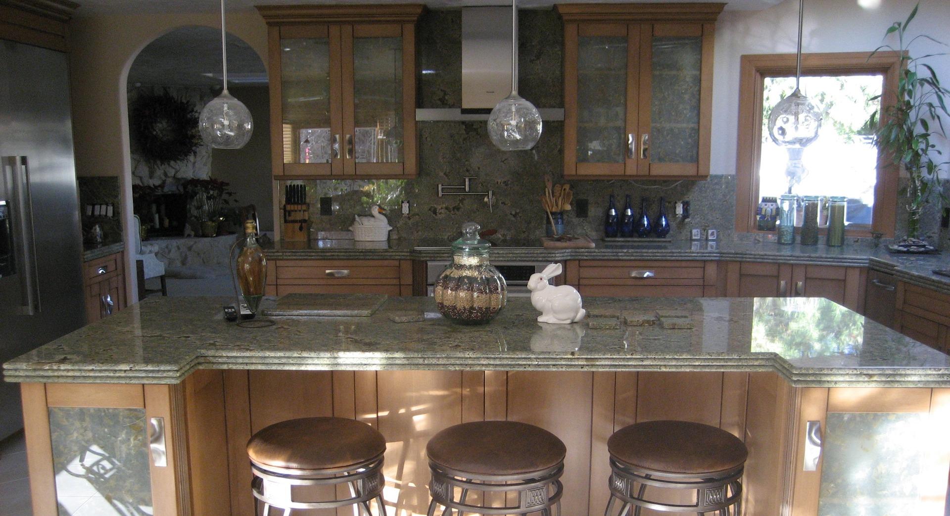 Kitchen Cabinets Las Vegas |Showroom|Artizen Full Access Cabinets
