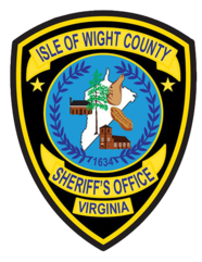 Isle of Wight County Sheriff's Office Should Patch