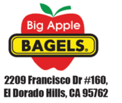 Big Apple Bagels Quality Ingredients