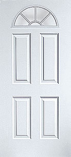 Pole Barn Entry Doors
