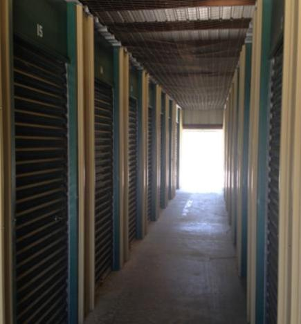Self Storage Parlier CA