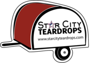 Star City Teardrops Camping Trailers Logo